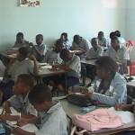 New Nation School, Accra