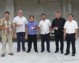 Philippines Elders