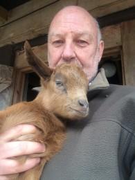 Baby Geoffrey